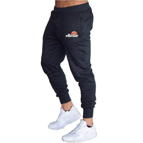 best selling 2019 New joggers sweatpants Men hip hop streetwear pants men Cotton Casual Elastic Trousers pants pantalon hombre