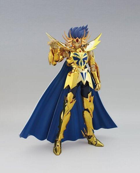 Sonderangebot Lc Modell Krebs Totenmaske Action Figure Saint Seiya Totenmaske Stoff Mythos Gold Ex Spielzeug