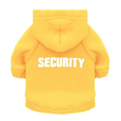 Pet Dog Clothes For Small Dogs Clothing With Hat Security Pet Sweater Wholesale Teddy Clothes Warm Clothing For Dogs Autumn And Winter Coat