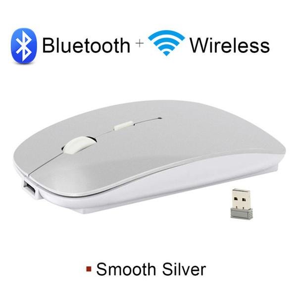 Bluetooth 4.0 Gümüş