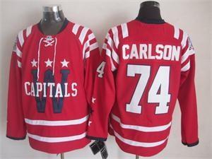 الأحمر 74 جون كارلسون