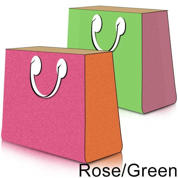 Роза/Зеленый