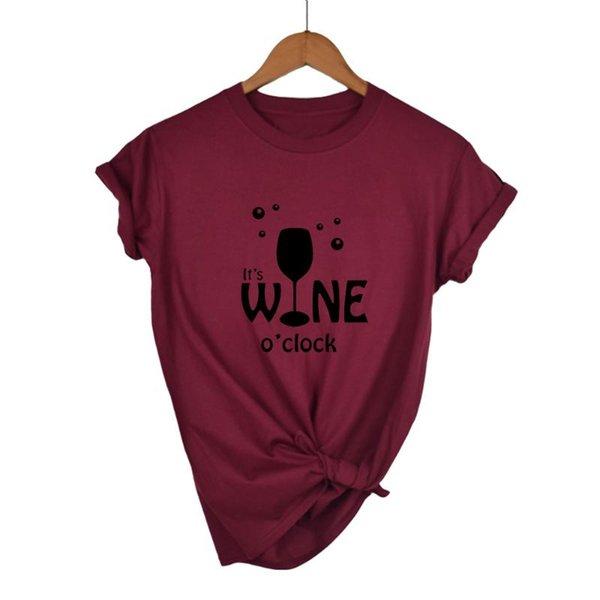 النبيذ الاحمر ب