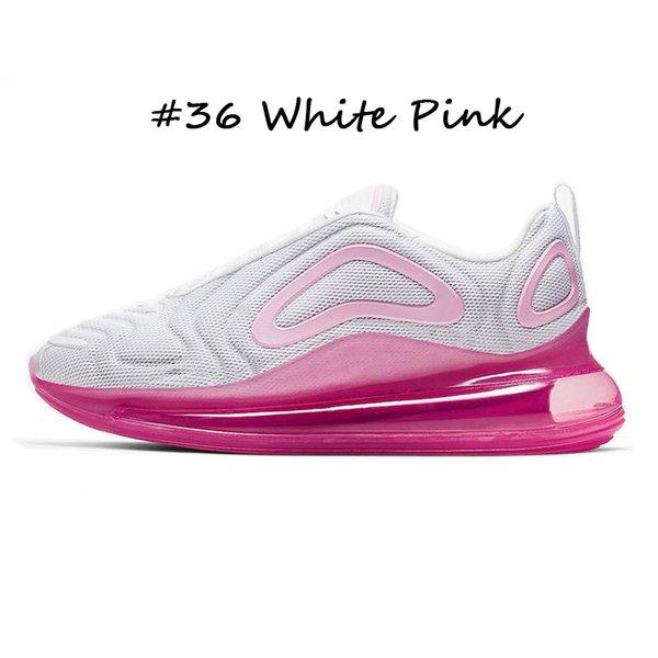 # 36 Blanc Rose 36-39