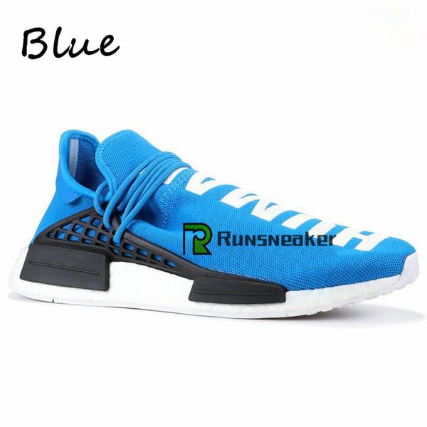 # 3 Blau