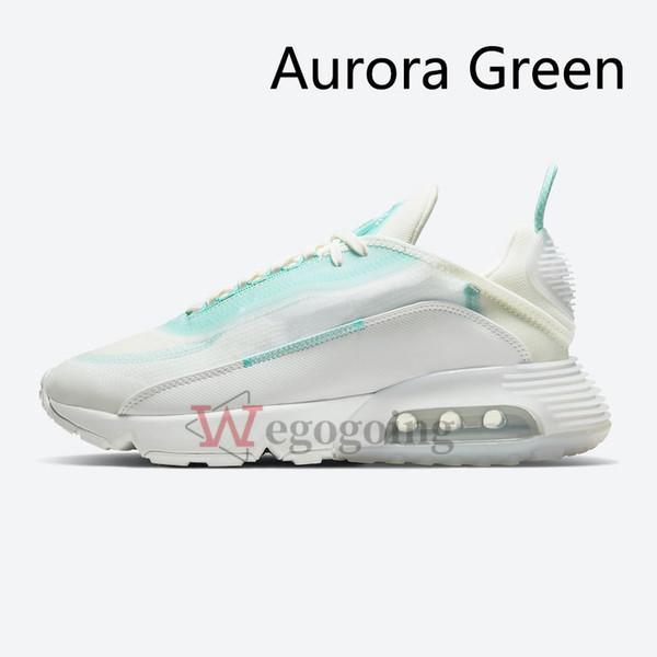 3645-Aurora Green