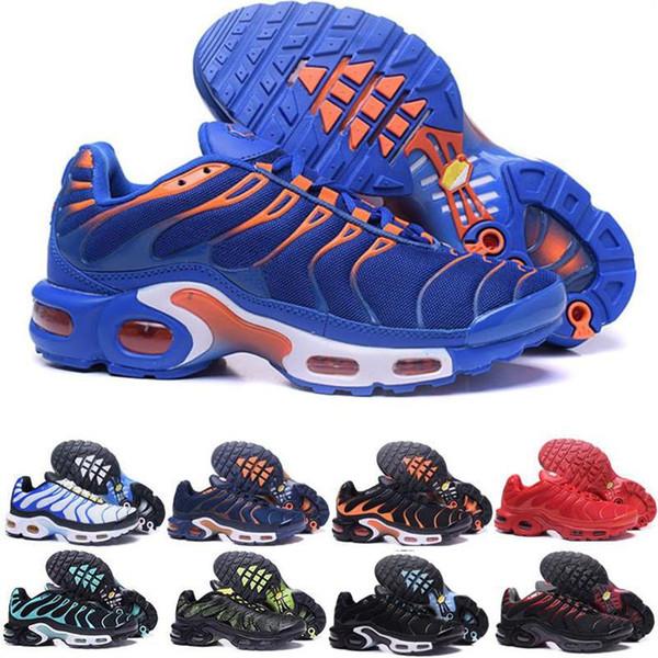2019 Дизайнер Плюс Tn Se Жадные кроссовки Мужские кроссовки Chaussures Tns Дышащие Sneak роскошные модные мужские женские дизайнерские сандалии обувь