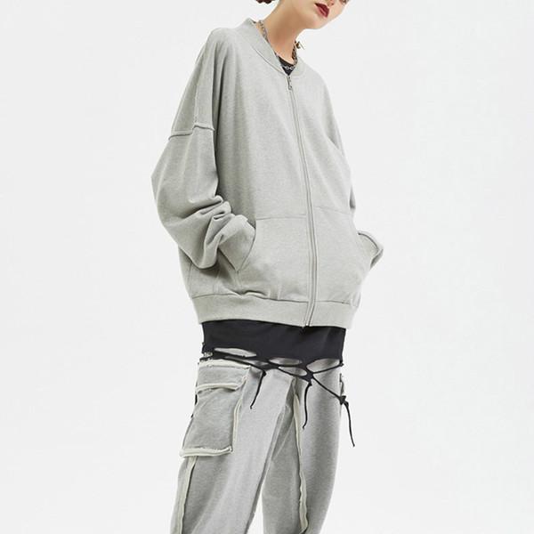 Designer Brand Hoodies Mens Womens Streetwear Style Sweatshirts with Hood Zipper Cardigan Loose Hoodie Top Quality Spring Autumn B101646V