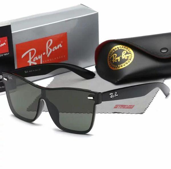 best selling The new 2019 sun glasses myopia sunglasses men tide restoring ancient ways frog mirror driving driving sunglasses 7029 with original box
