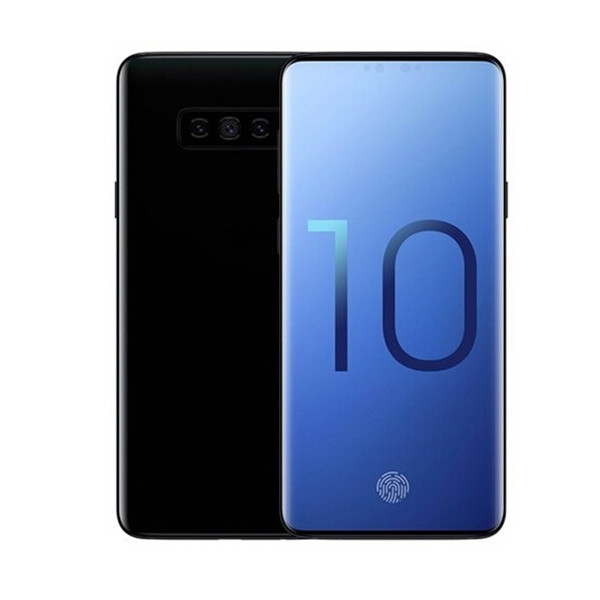 "top popular Goophone eS10 Plus MTK6580 QuadCore 1GBRAM 4GBROM 6.3"" 5MP Bluetooth4.0 GPS WIFI 3G WCDMA Phone Sealed Box Fake 4G LTE Displayed 2019"