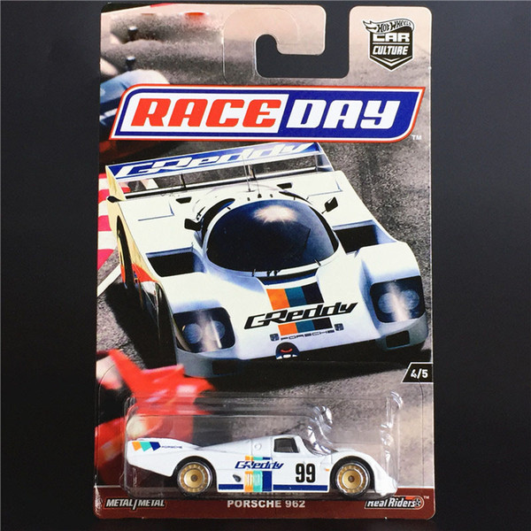 RACE DAY-4