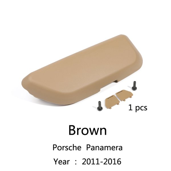 Panamera Brown