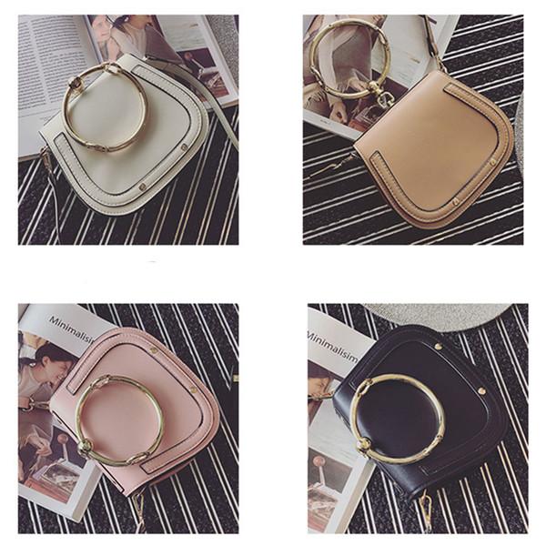 ATTRA-YO borsa donna vendita calda nuovo stile designer pu borse casual moda femminile borse a tracolla messenger frizione crossbody donna w205