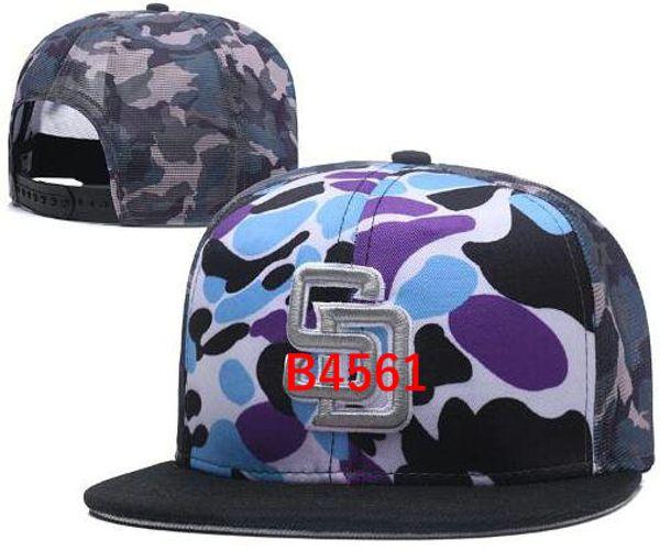 best seller snapback SD San Diego hat Online Shopping Street Strapback Fashion Hat Snapback Cap Men Women Basketball Hip Pop 01