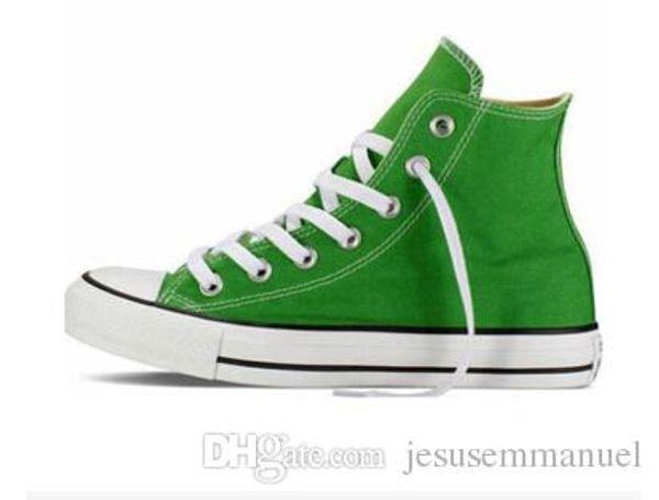 Green High help