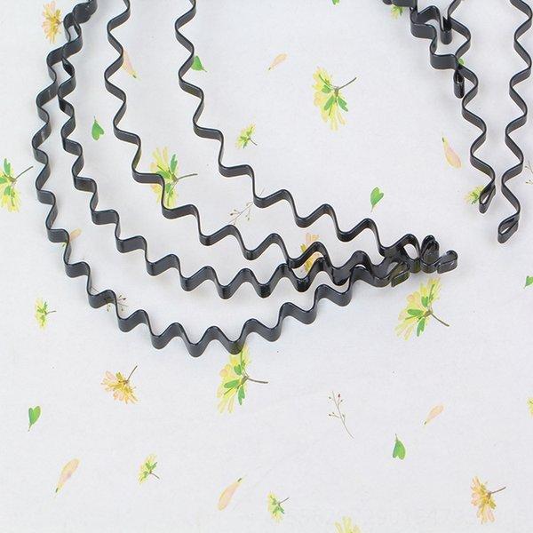 0.5cm Wavy Headband