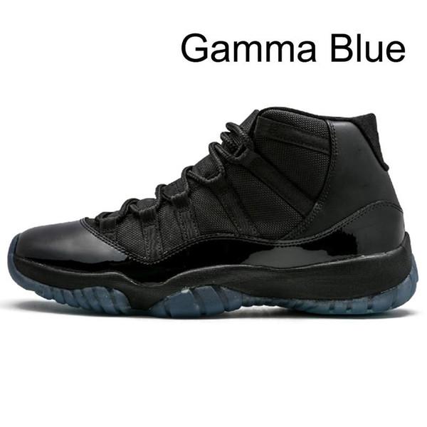 Gamma Blue