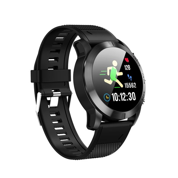 350mAh 1 Waterproof Lotus Incorporado 3 Relojes Life Monitor Sedentario Ritmo S10 De Step Count Smart Cardíaco Recordatorio SmartWatch Hombres Watch 6bY7gfyv