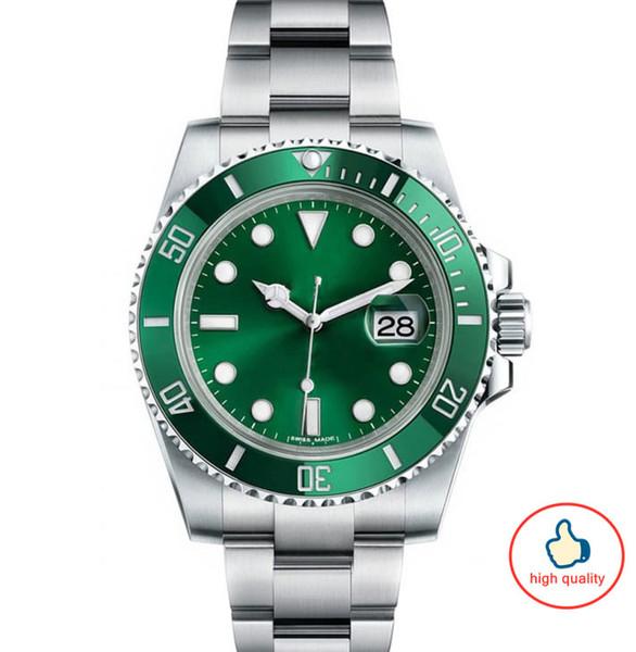 best selling Montre de luxe luxury watch black watches APEX SUBMAR mechanical automatic movement 2019 famous montre mens wristwatches designer watch