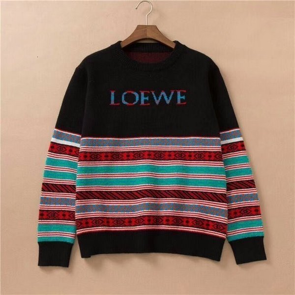 2019 new men's long sleeve Knitted sweater 197701010