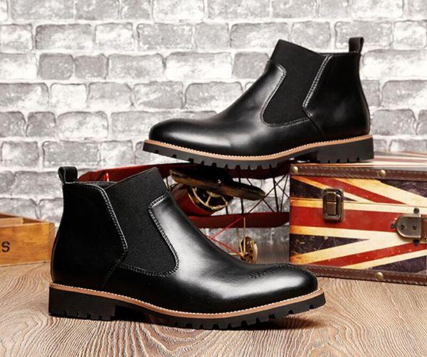 CowboyChaussure Grandes Pour Décontractée Montantes De Chaussures Acheter Pour Hommes Chaussures HommesBottes De TravailBottes MartinBottes rdCBxoe