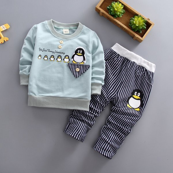 good quality spring autumn boys clothing sets kids boya cartoon sports clothes children boy brand outerwear outfits tracksuits suits
