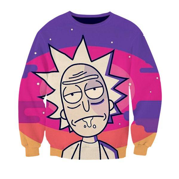 Long Sleeves Sweatshirts Men Women Kid Teens Couple Streetwear Graphic Harajuku Kawaii Hoodie Clothes Pullovers