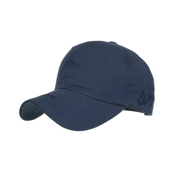 2019 Hats for Woman Men Caps Womens Mans Cotton High Quality Embroidered Unisex Baseball Caps Adjustable