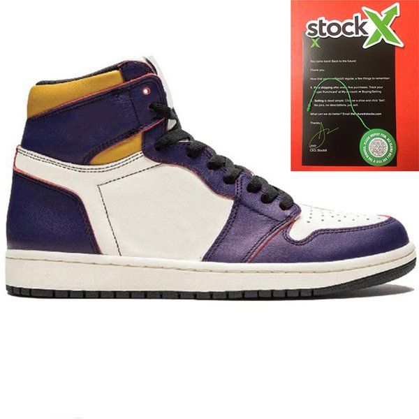 19 Court Purple
