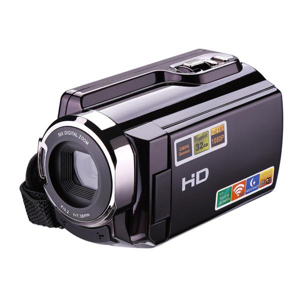 Mini Stil Kameralar 24 Mega Stil Dijital Kamera HD ekran OEM ve ODM hizmeti