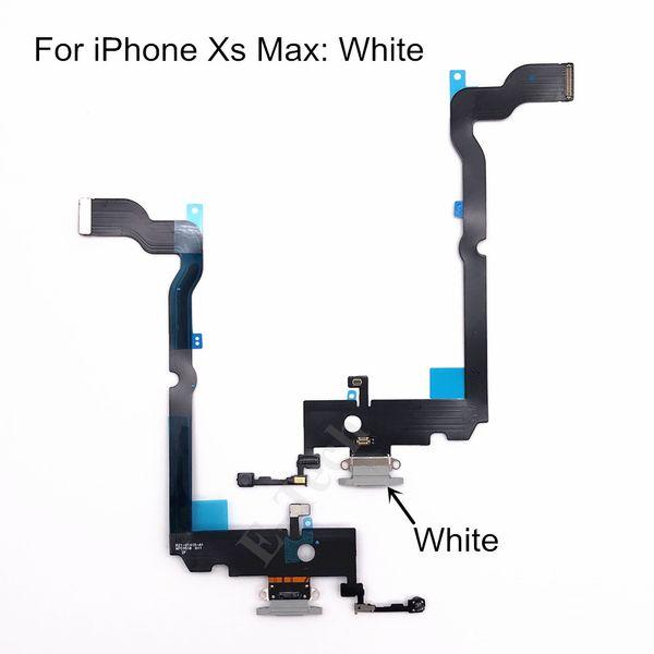 para iphone XS Max Branco