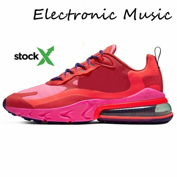 3.Electronic Music