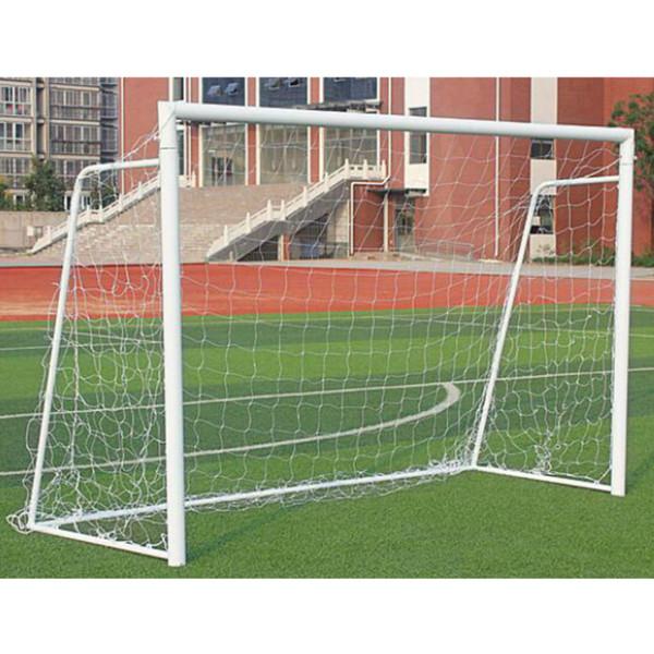 best selling 1 Piece Five-a-side Football Goal Net 5 Person futbol Net PE 5 People Soccer Post Net For Five Players Sports Match Training