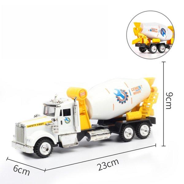 콘크리트 트럭