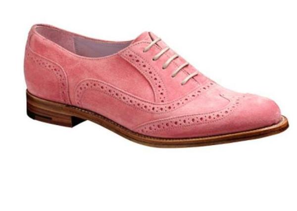 Nouveau Rose Affaires Gentleman Sneaker Rouge Bas Greggo Orlato Chaussures chaussures De Luxe Hommes Marche Mariage Robe De Fête Designer Spikes Chaussures H5211