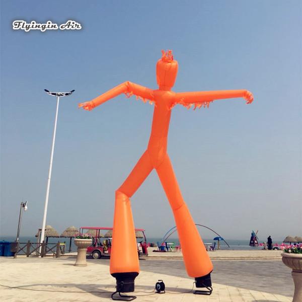 arancione senza ventilatore