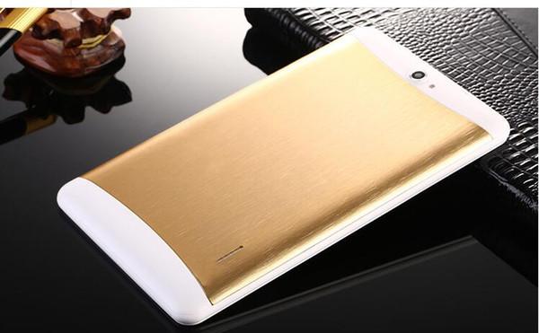 Дешевый 3G Tablet С Dual Sim Card 7-дюймовый 3G Фабает планшетный ПК Wif Bluetooth GPS
