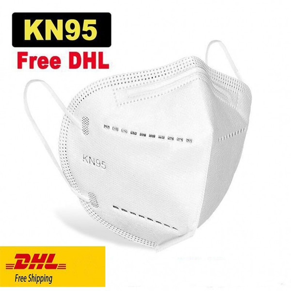 top popular In Stock! Cycling Mask Hot Sale PM2.5 Haze Protective Designer Face Mask Respirator Dustproof Mouth-Muffle Waterproof Free DHL 2020