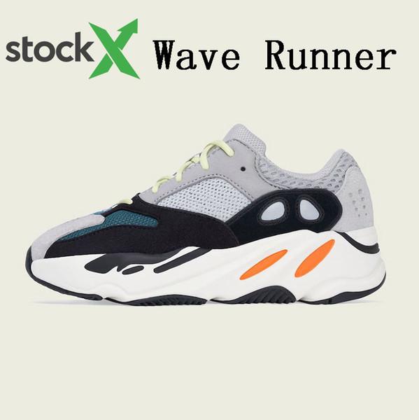 Wave Runner 36-45