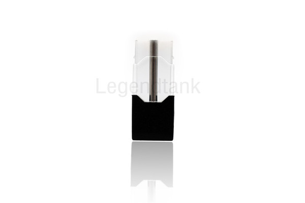 Ecig Closed Pod Cartridge Legendtank Vape Pen Atomizer Disposable e cigarette tank 510 flat vape pen smoking pods hot seller