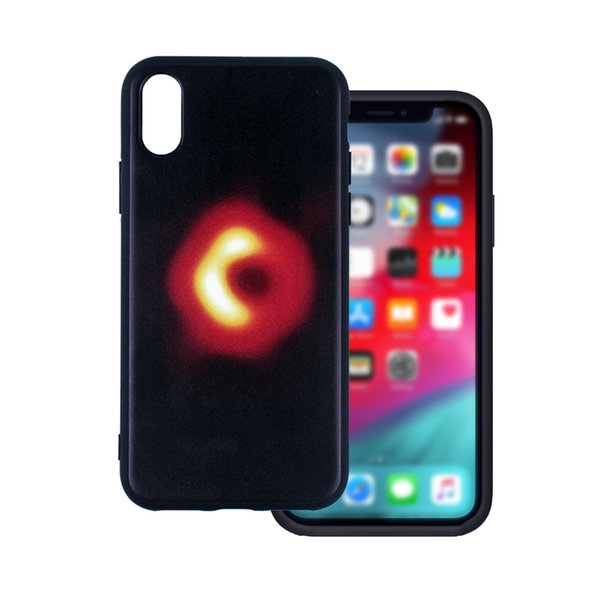 iphone xr case hole