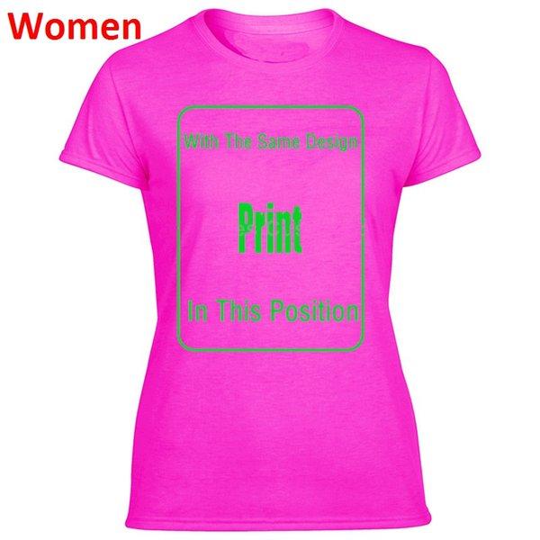 여성 - 핑크