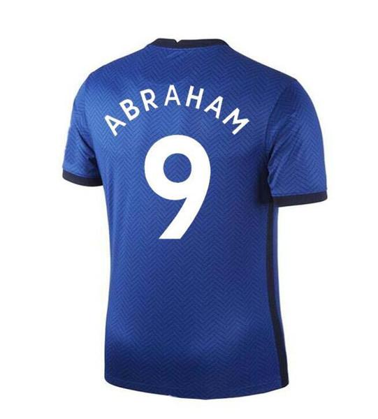 9 Авраам