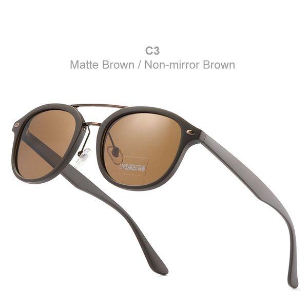 C3 Brown