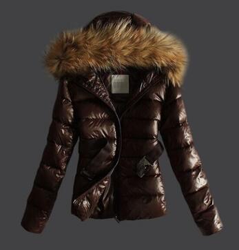 En gros 18SS Mode Marque Vêtements Ma'am Hiver Parka Col De Fourrure À Capuche Grands Yeux Manteau Épais Chaud Coton-rembourré Veste Manteau Plus La Taille