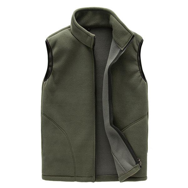 2019 2019 Men Women Spring Fleece Softshell Vest Outdoor Coat Hiking Climbing Trekking Fishing Male Sleeveless Jackets RM1629 From Freea, $27.48  