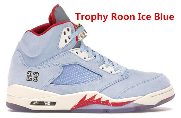 Trophy Roon Ice Blue