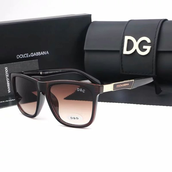 9926 lunettes de soleil polarisées femmes lunettes de soleil ovales lunettes de soleil de designer pour hommes lunettes de protection en résine UV 5 couleurs avec la boîte