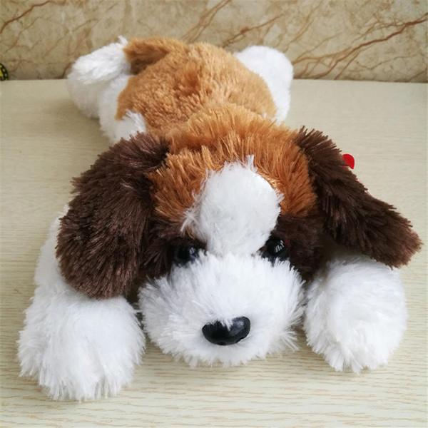 30 cm Ty Beanie Boos cão Simulado brinquedos de pelúcia decorações do carro presentes de aniversário adereços fotográficos e bonecas para meninas