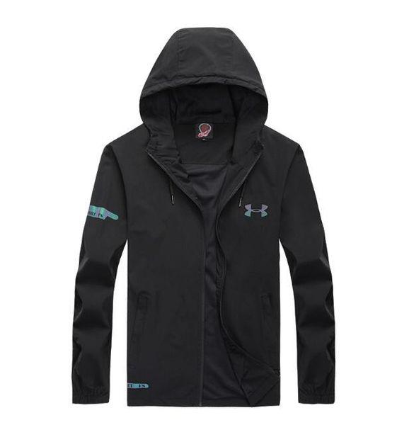 Palto Erkek Hoodies Yetişkin% 100% Pamuk Spor Mont Erkek Ve kadın Saf Renk Hoodies Boyut L-4XL Kışlık Mont Bahar Sonbahar hf61203